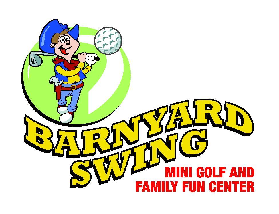 Barnyard Swing